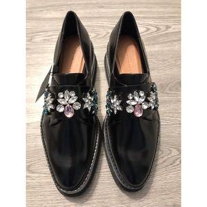 Shoes - ZARA Platform Flats
